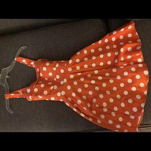 Dresses & Skirts - Retro style dress
